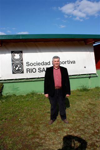 Sociedad Deportiva Riosar